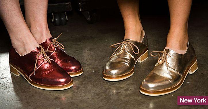 dámské jarní boty 2014