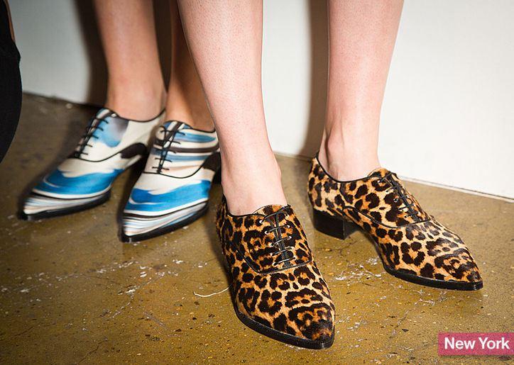 boty 2014 pro ženy na jaro
