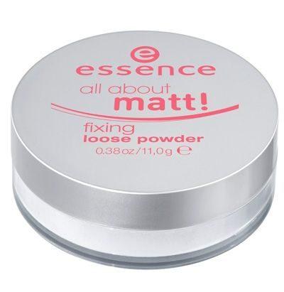 pudr essence