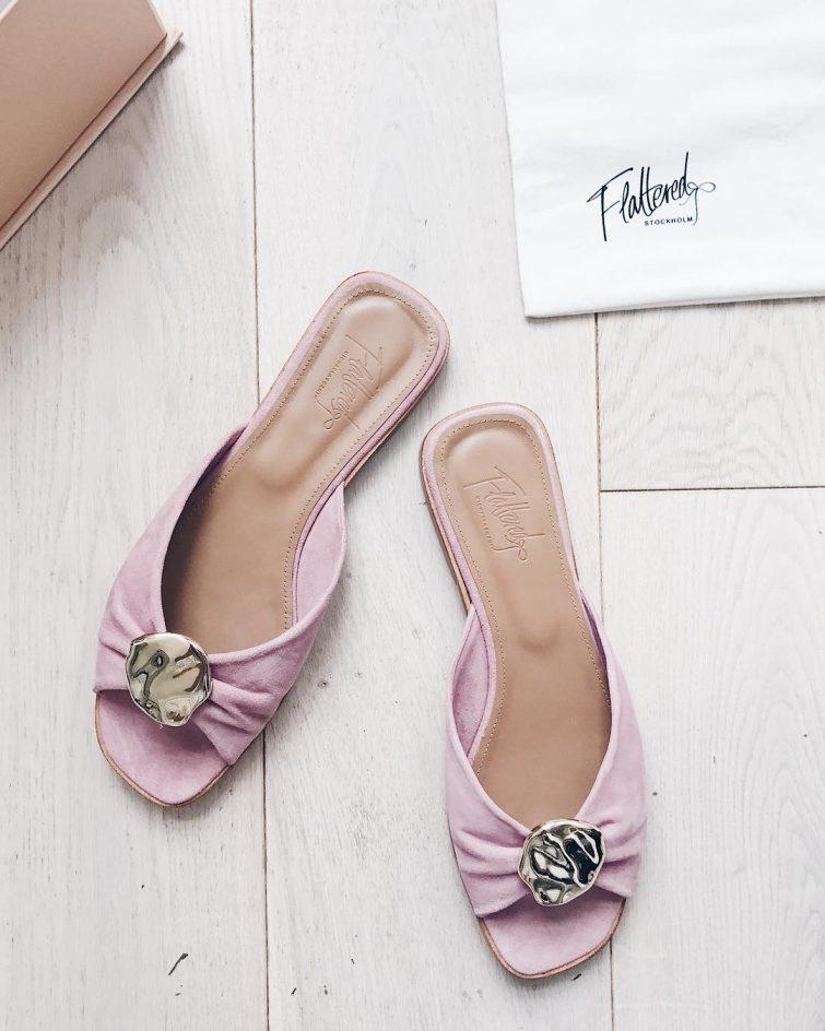 elegantni pantofle