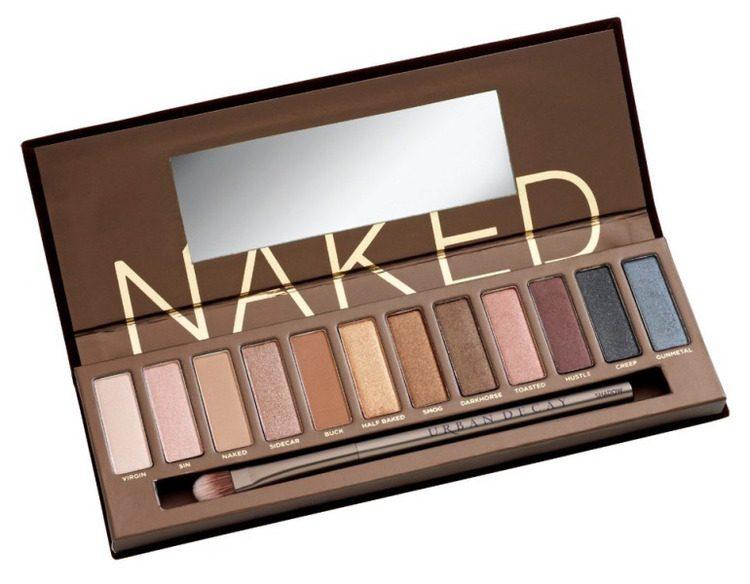 paletka naked