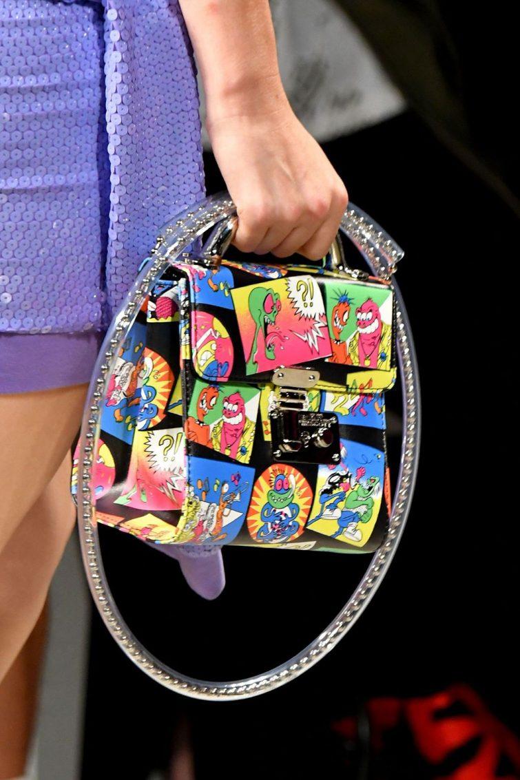 moderní kabelky co se letos nosí