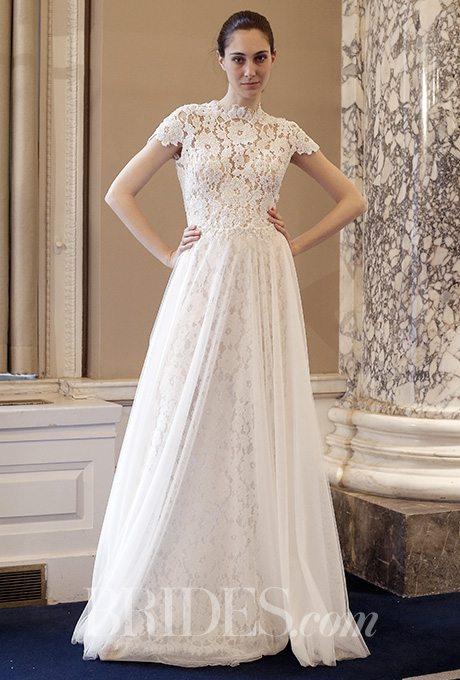 Vrstvené sukně 2016 svatební
