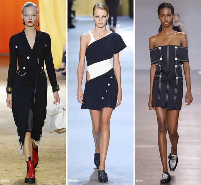 trendy móda jaro 2016
