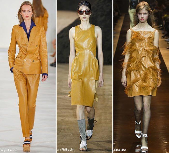 módní doplňky 2016 dámské