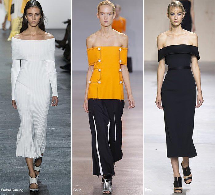 móda ženy 2016 jaro léto