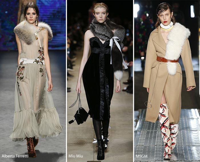 luxusní móda dámská 2017