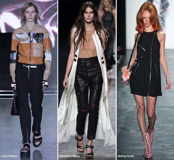 trendy móda léto 2016