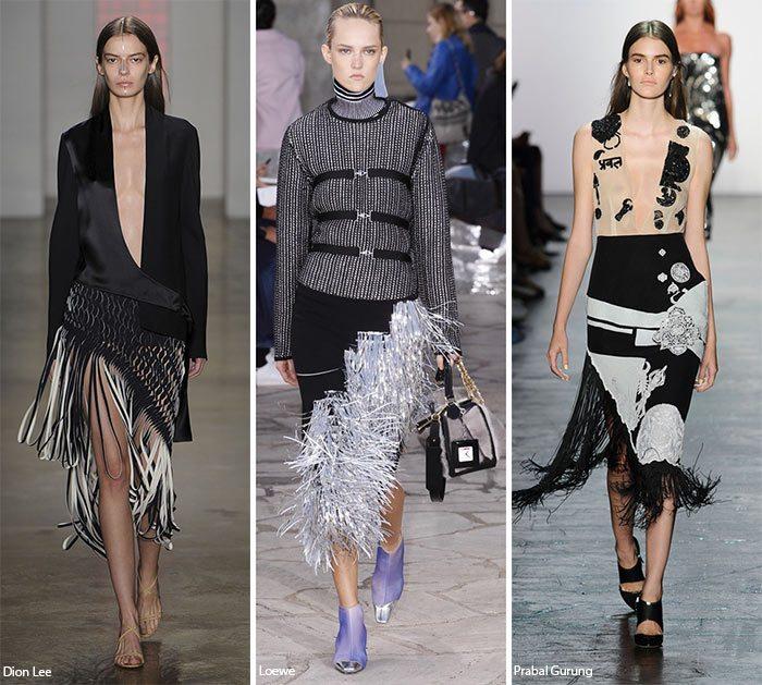trendy dámská móda 2016 jaro léto
