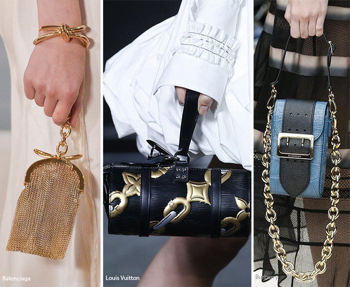 Podlouhlé kabelky