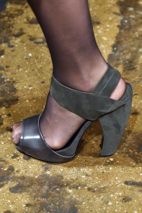 dámská obuv 2016
