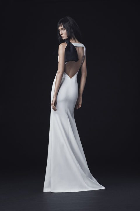svatební šaty 2016
