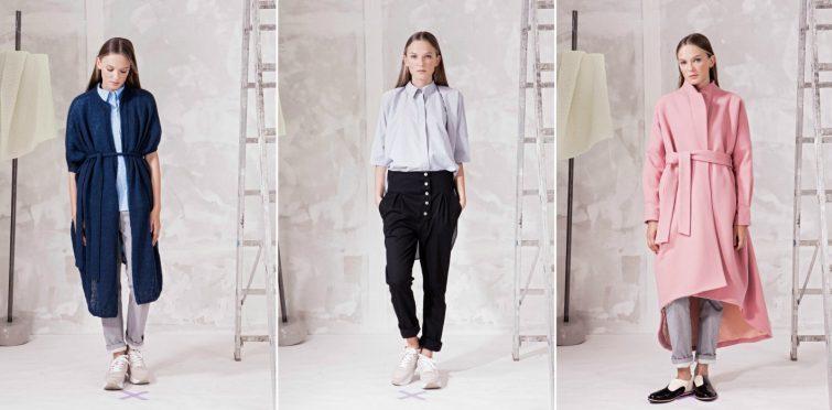 josefina bakošová wiki kolekce oblečení
