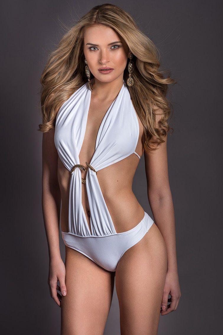 Michaela Kadlecová Miss Face 2016