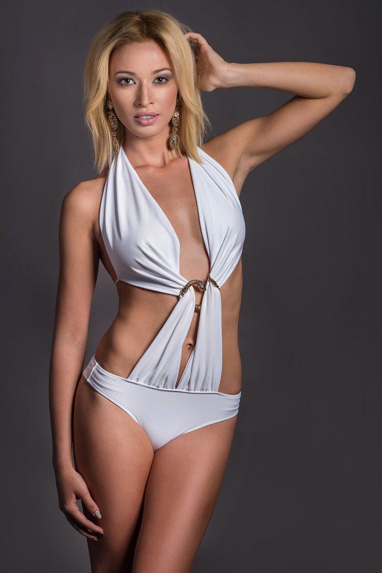Zuzana Straková Miss Face 2016