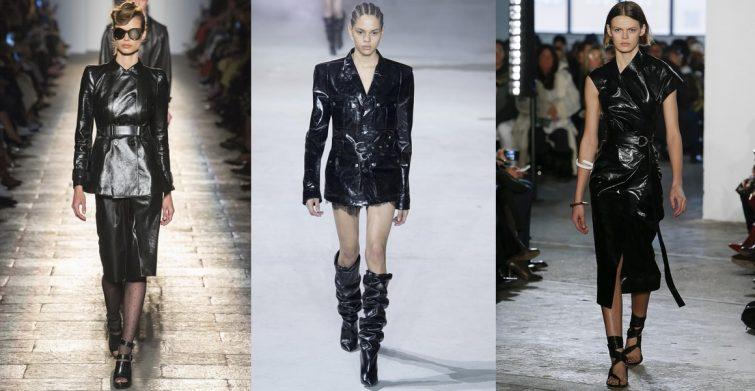 móda trendy ženy 2017 2018