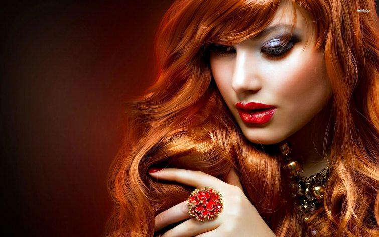 jak na nošení šperků
