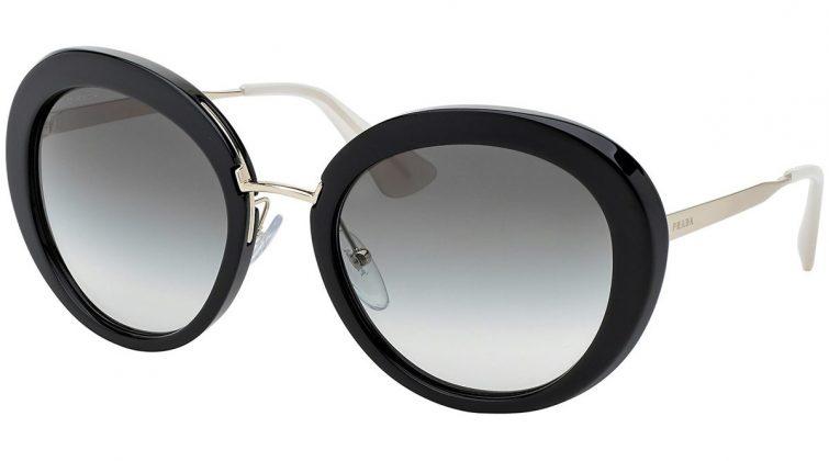 ženy tipy na brýle Prada