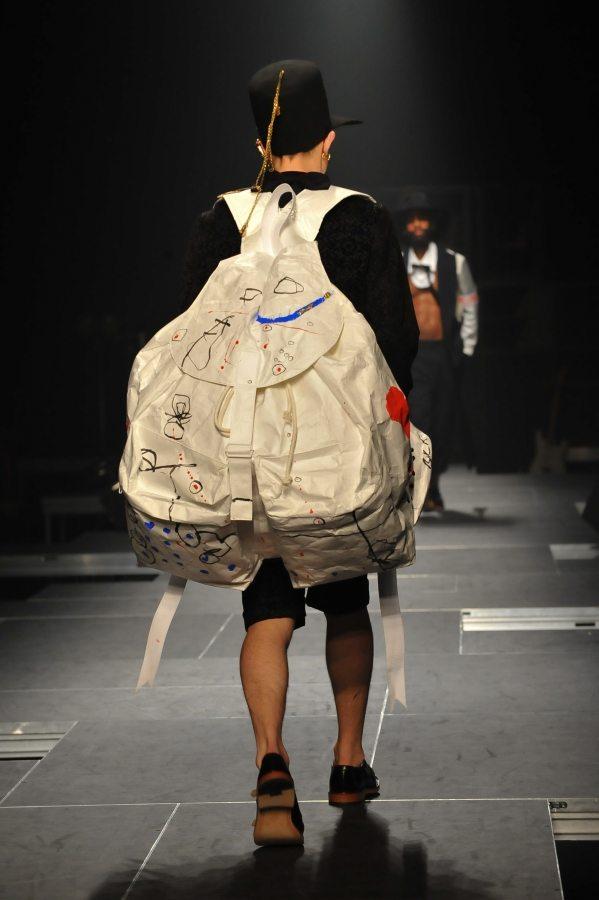 takeo kikuchi japonská móda