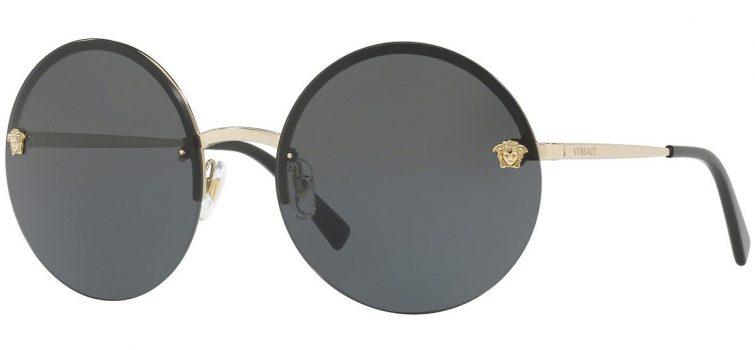 sluneční brýle versace dámské