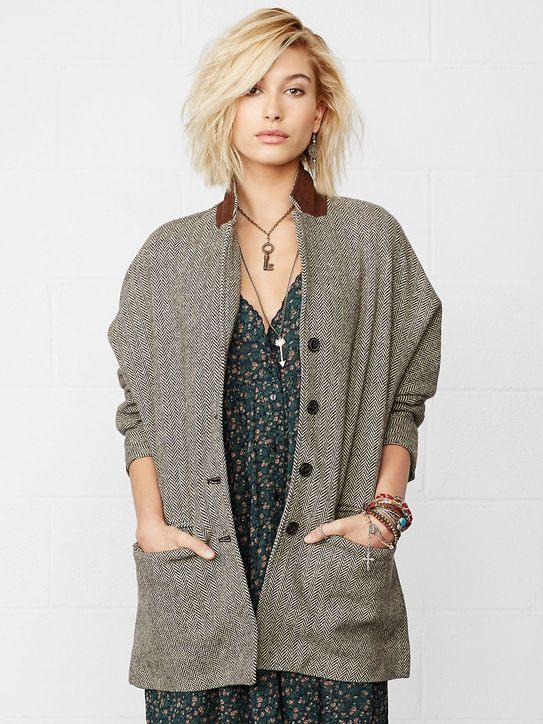 Maxi kabát Ralph Lauren