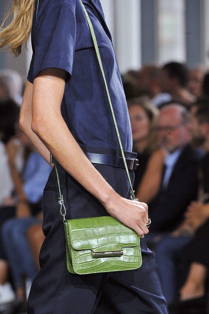 Malé a elegantní trendy kabelky pro rok 2015
