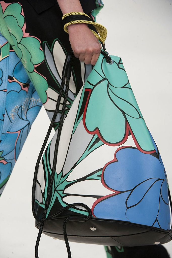 Trendy batůžky pro rok 2015