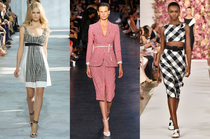 trendy módy jaro léto 2015