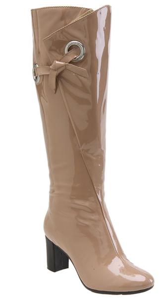 Elegantní holínky jako trendy boty do deště