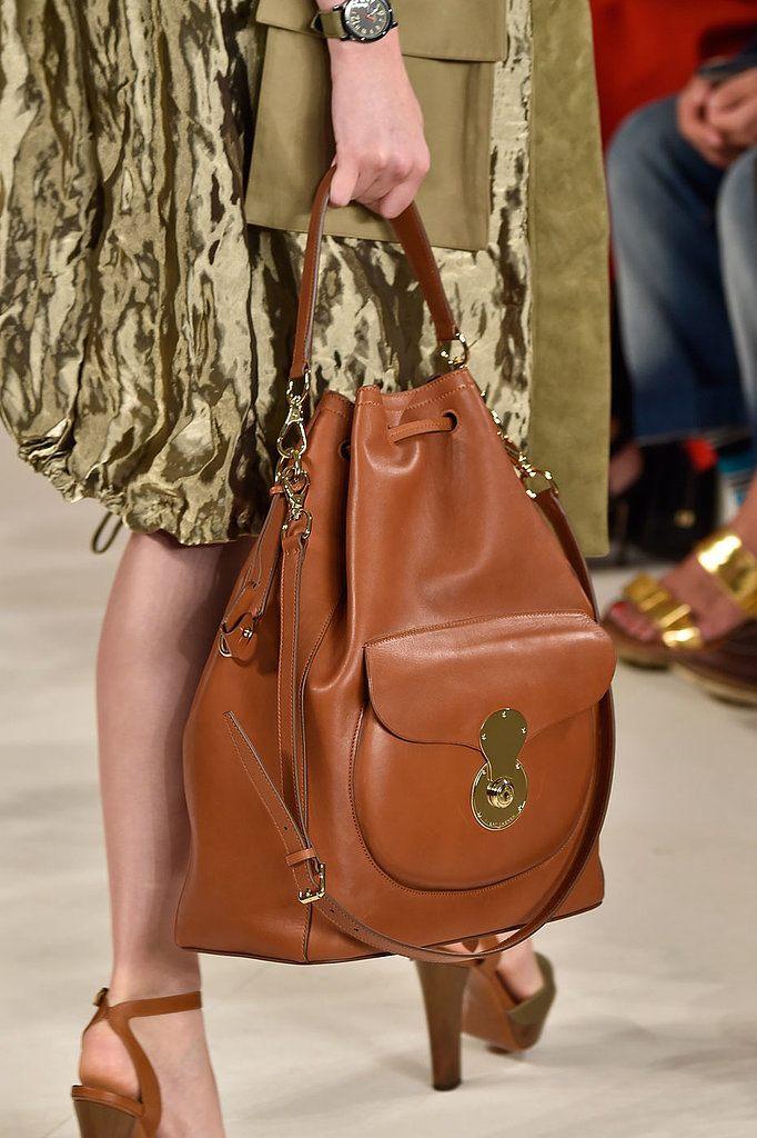 Trendy kabelky a batohy pro rok 2015