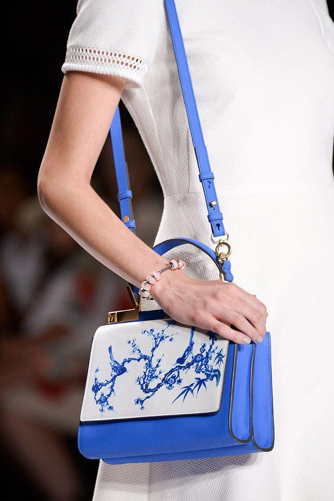 Trendy kabelky pro rok 2015 na dlouhém pásku