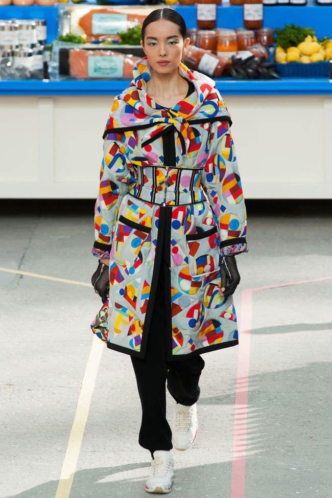 trendy móda zima 2015