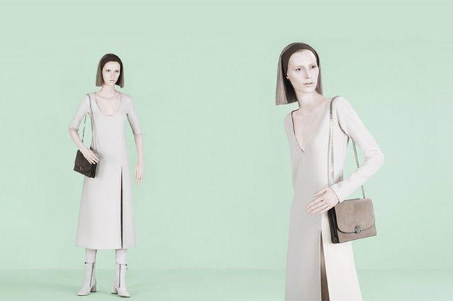 Módní kampaň Marc Jacobs, trendy pro podzim a zimu 2014/2015