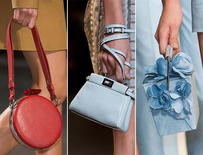 mini kabelky jaro léto 2015