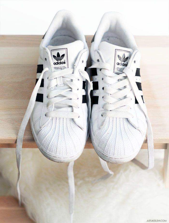sportovní elegance tenisky adidas