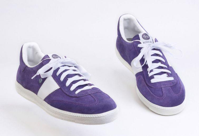 botas 66 urban vycházková obuv