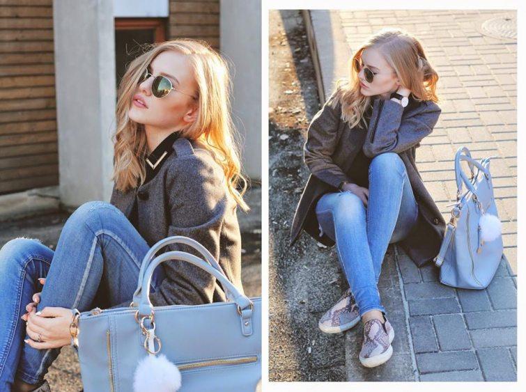 Ann Blogger Kid