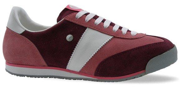botas 66 dámské tenisky