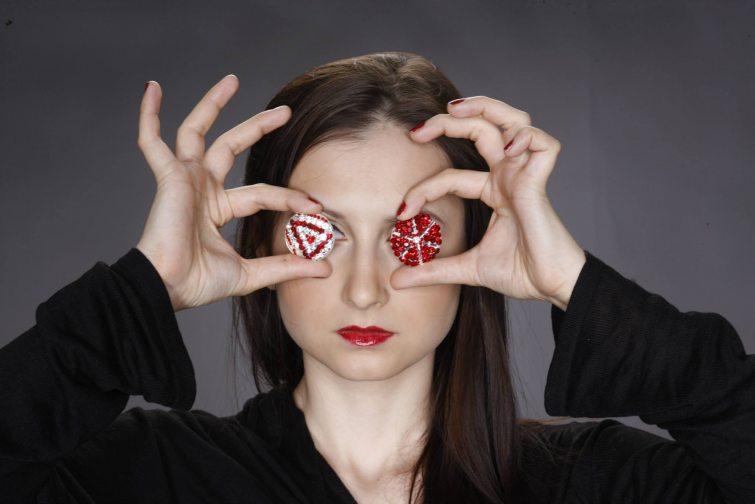 3D tisk a výroba šperků Preciosa