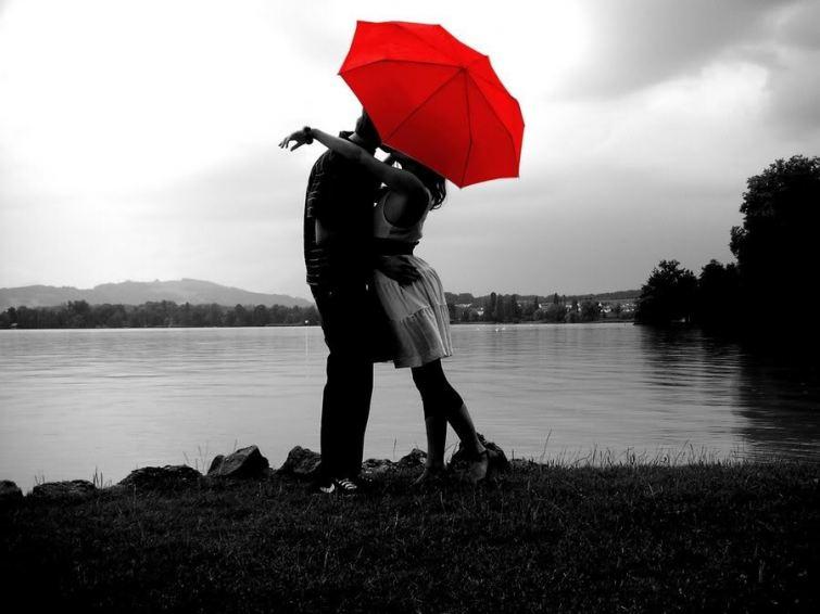 unisex deštníky
