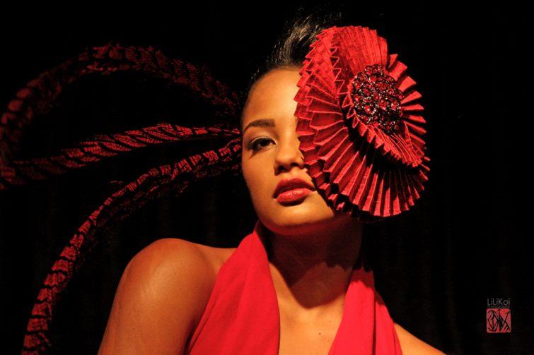 Asijský klobouček