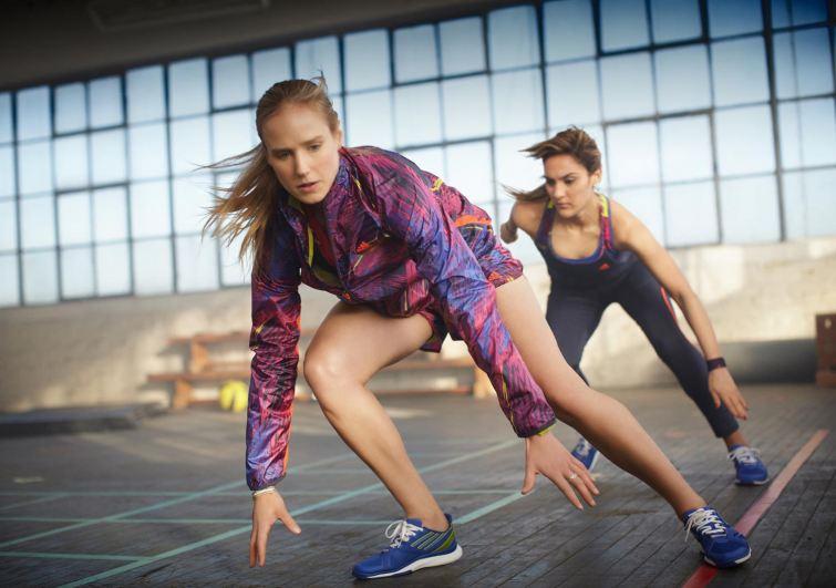 oblečení Adidas Women