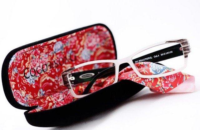 Dioptrické brýle od značky Coco Song