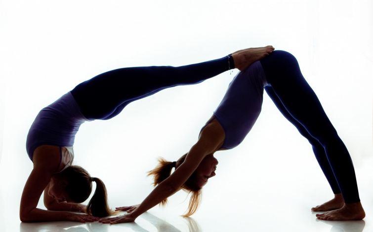 Oblečení pro jógu