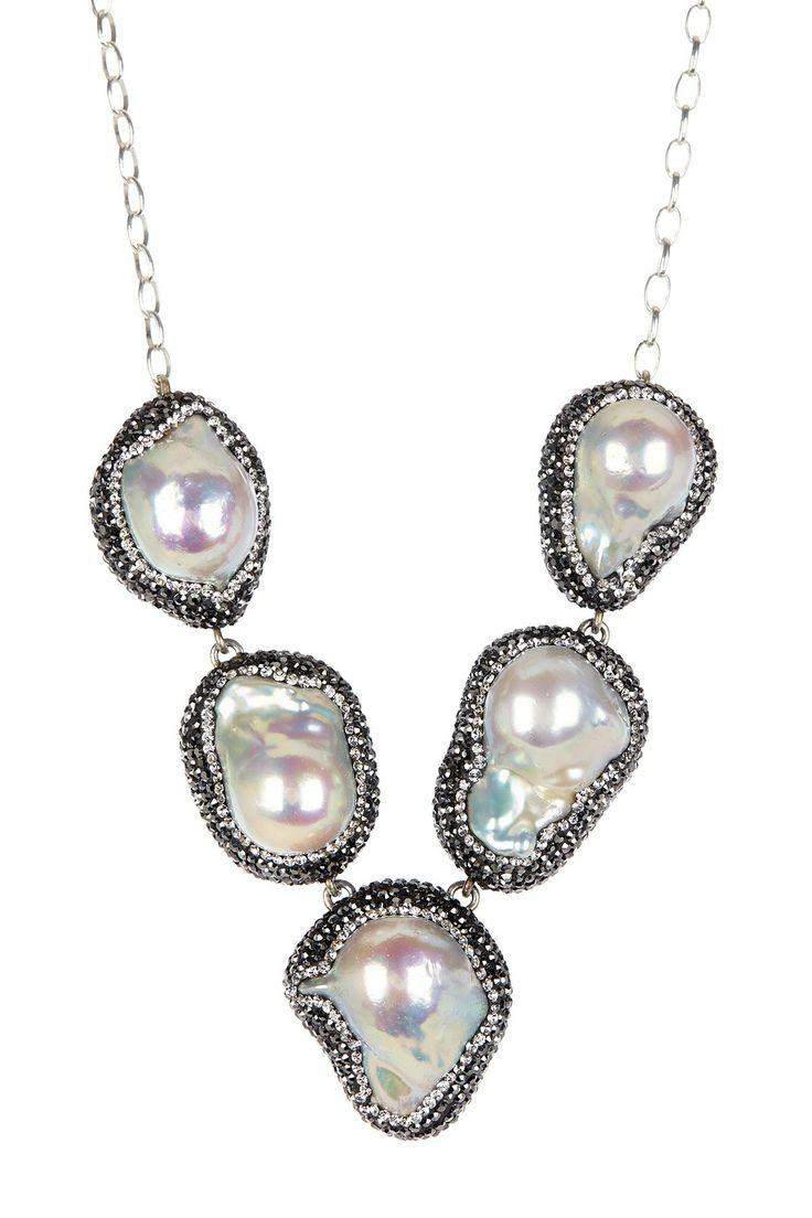 bakokní perly Swarovski