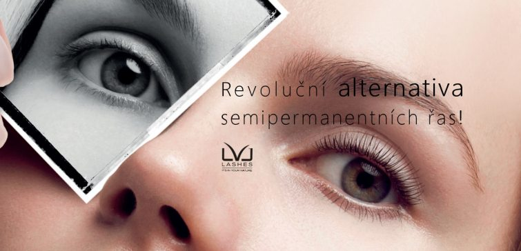 Noveau lash lifting
