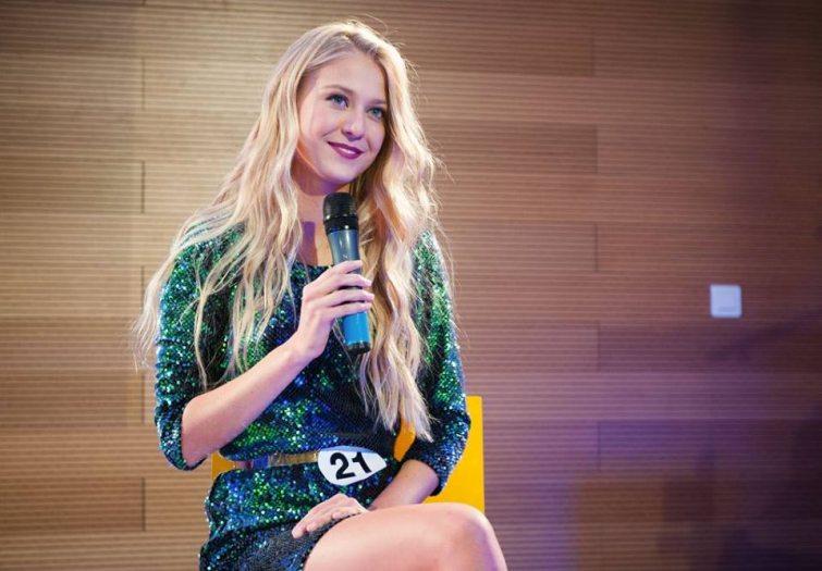 Natálie Kotková Česká Miss