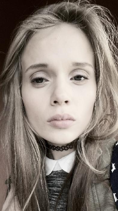 Kristína Boratková,SR