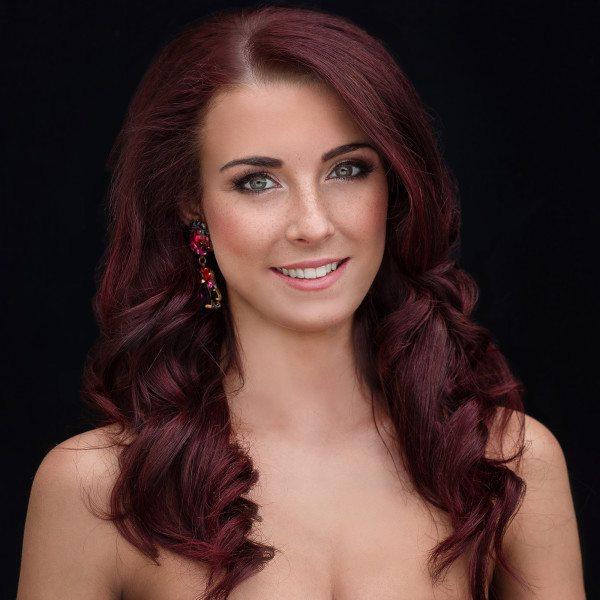 Kateřina Knopová Miss face