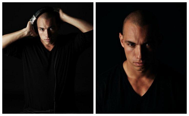 DJ Brian Promo 2009
